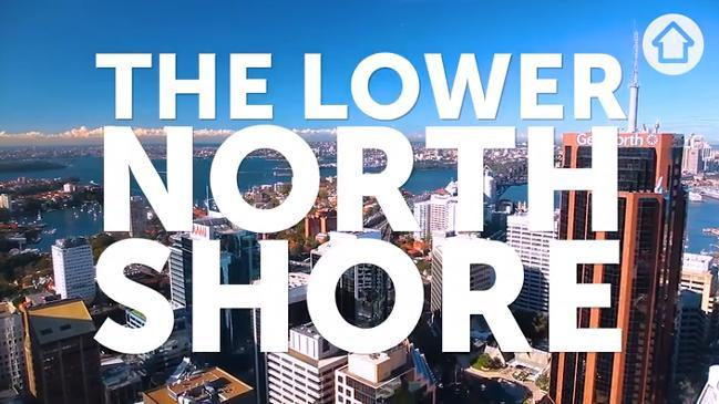 Area guide: Lower North Shore