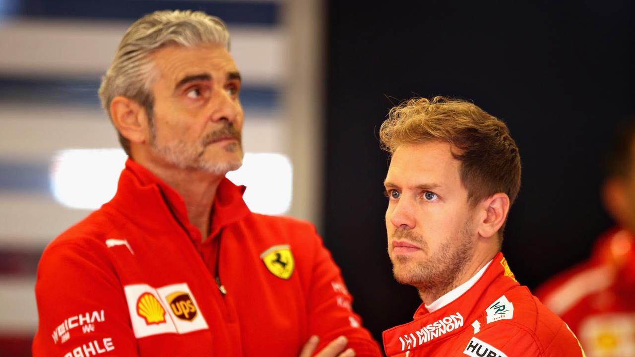 Ferrari will have gone 12 years without a world title should they miss out again in 2019.
