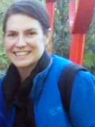 Anne Sacoolas has been accused of fleeing the UK following a fatal car crash. Picture: Sky News UK