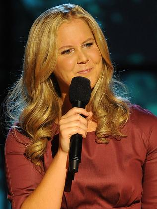 Amy Schumer was a struggling comic when she scored a guest role in the North Hollywood pilot.