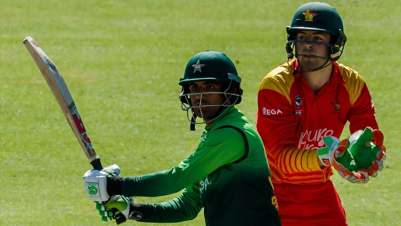Zaman passed 1,000 ODI runs in just his 18th innings, breaking the record of 21 innings initially set by Viv Richards in 1980.
