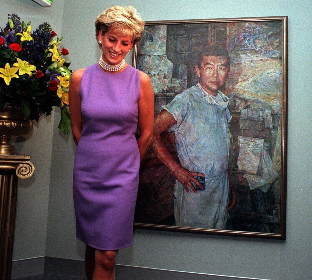 Words of wisdom: 23 life lessons from Princess Diana