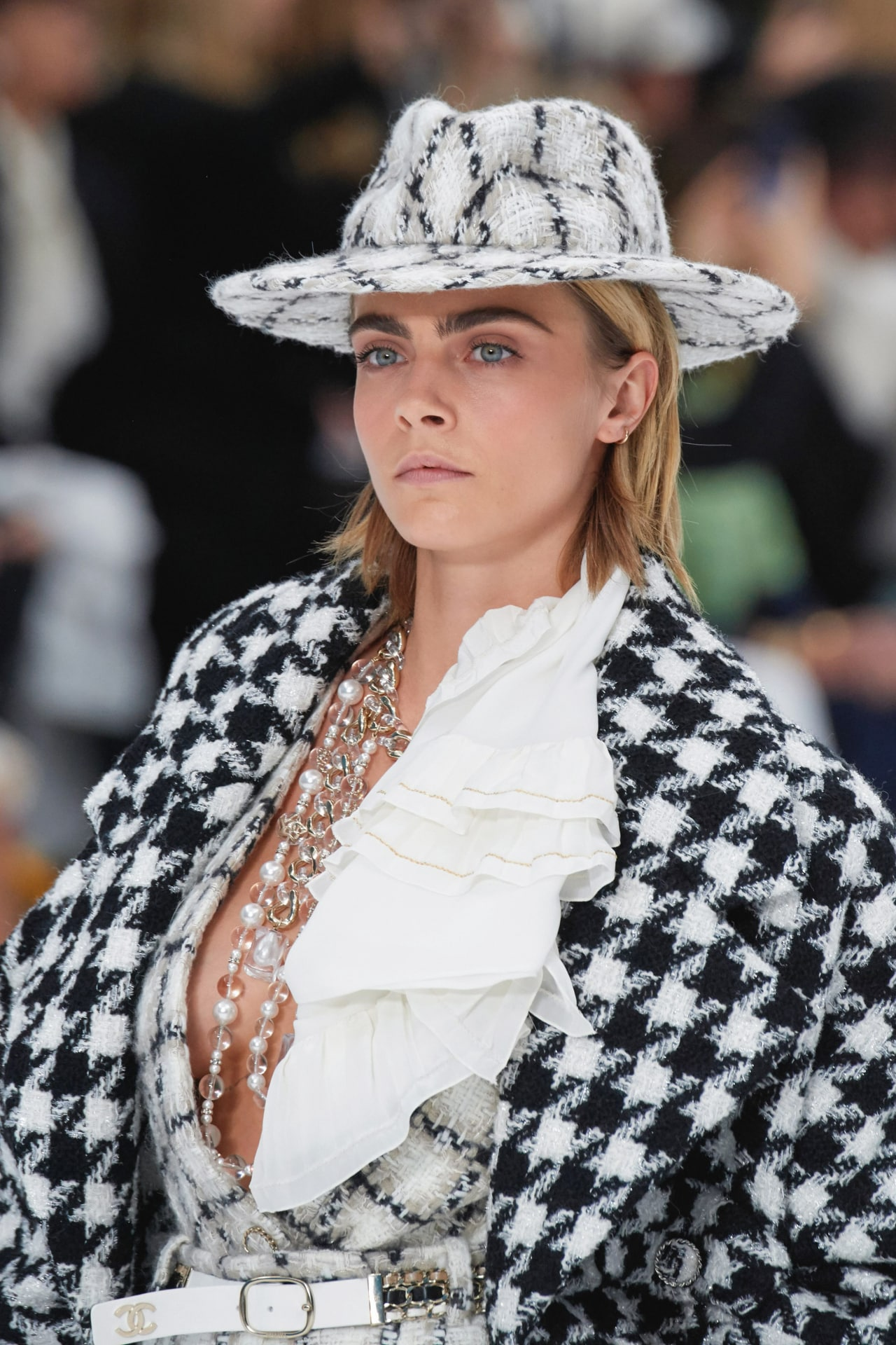 5 things to know about Karl Lagerfeld's final show for Chanel