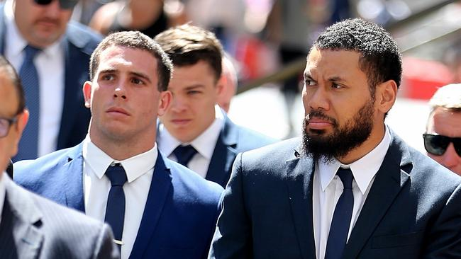 NRL 2018: Canterbury Bulldogs Mad Monday details, Adam