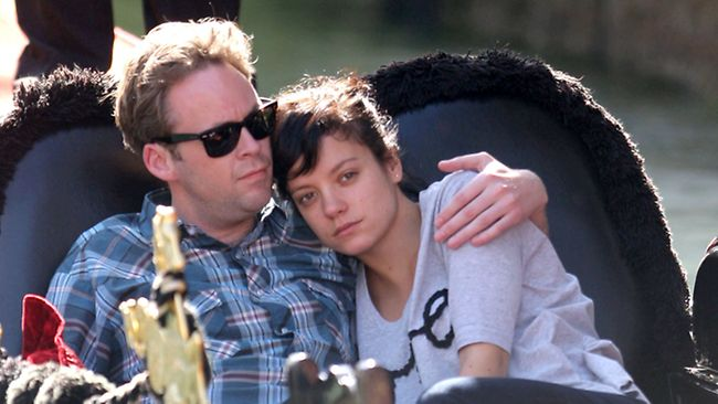 Lily Allen To Marry Sam Cooper After Her Second Miscarriage  Daily Telegraph-6190