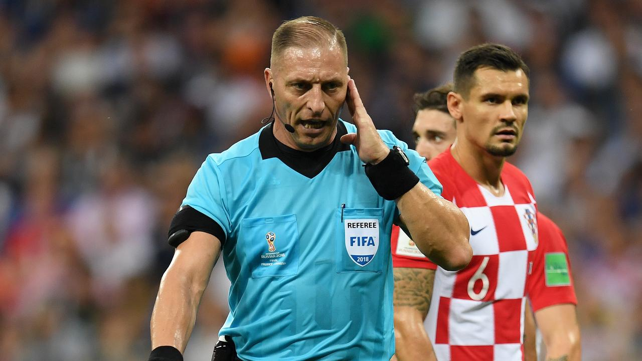 VAR will be used in this season's Champions League from the last-16 stage.