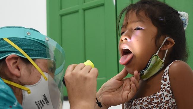 Brazil coronavirus cases surpass one million with fears cases yet to peak – NEWS.com.au