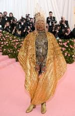Billy Porter attends The 2019 Met Gala Celebrating Camp: Notes on Fashion at Metropolitan Museum of Art on May 06, 2019 in New York City. (Photo by Neilson Barnard/Getty Images)