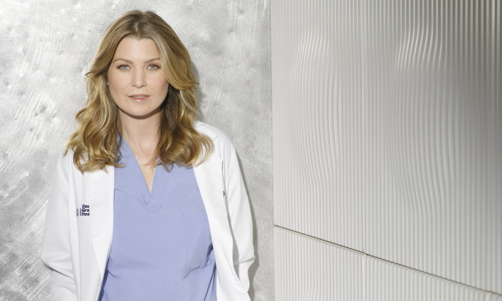 Grey\'s Anatomy\'s Ellen Pompeo on what it was really like behind the ...