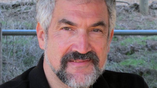 Daniel Pipes in 2015. Picture: Supplied