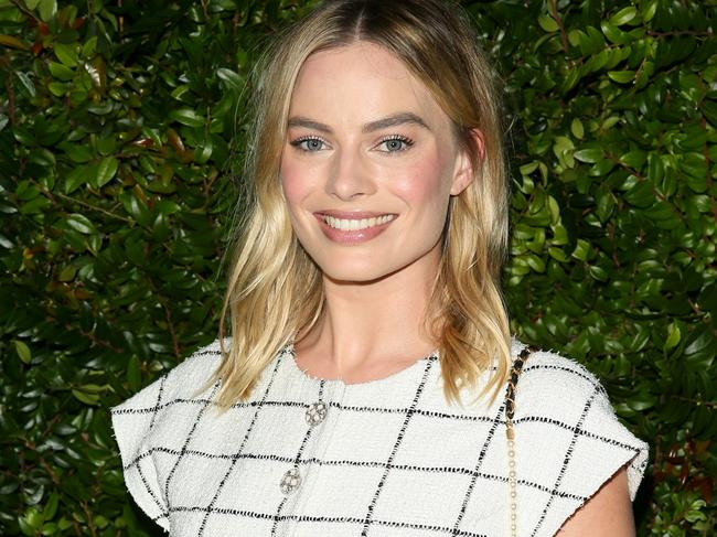 Mahor fashion houses are clamouring to work with Aussie Margot Robbie. Picture: WireImage