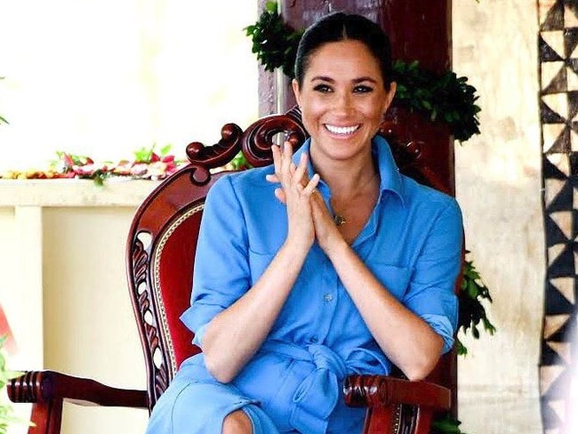 Prince Harry posted a happy birthday message to his wife Meghan Markle on their Instagram page. The couple reportedly took a trip to Ibiza for her birthday.