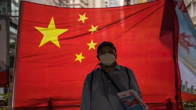 Semiconductors is an industry China is keen to build a lead in. Picture: Dale De La Rey/AFP