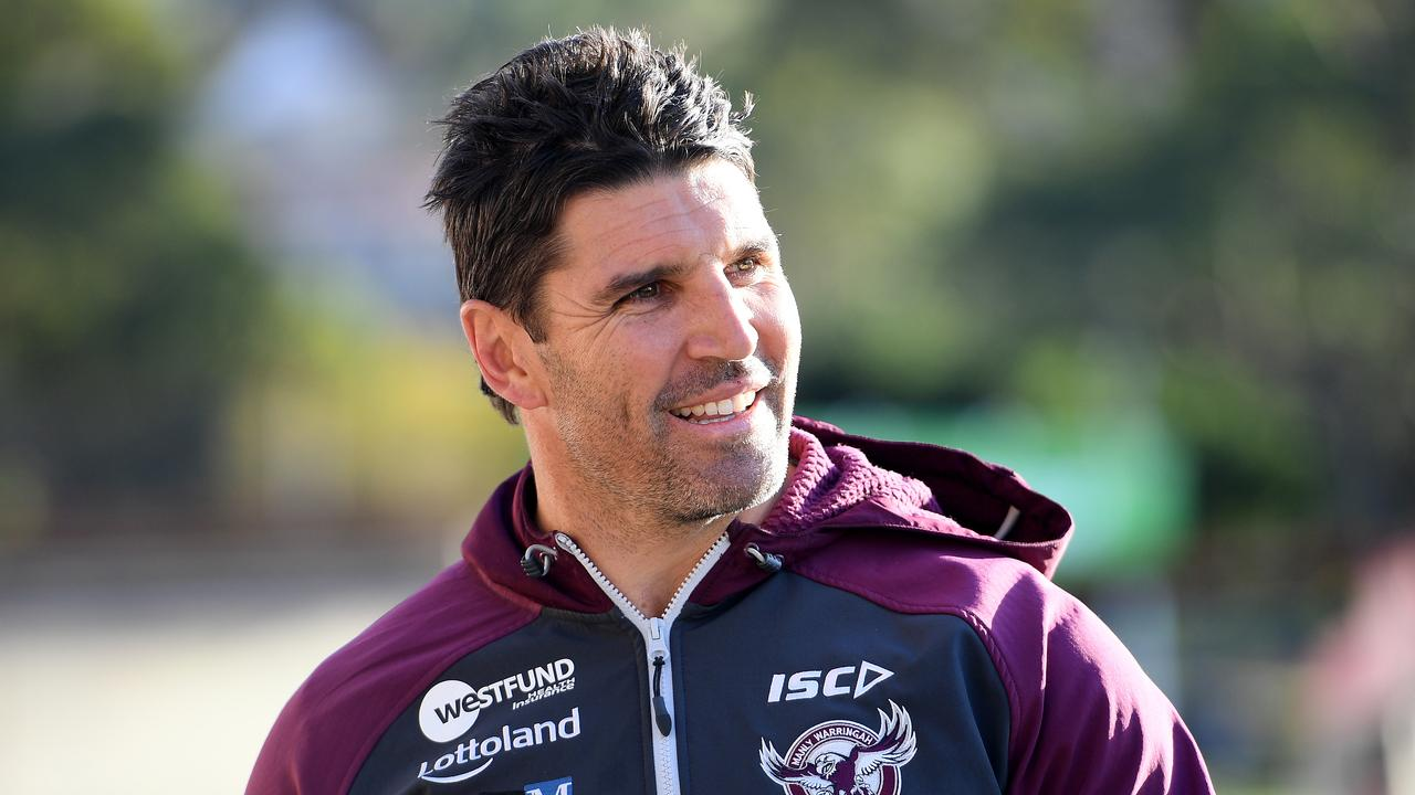 Trent Barrett is believed to be in line to replace Shane Flanagan should he be suspended.