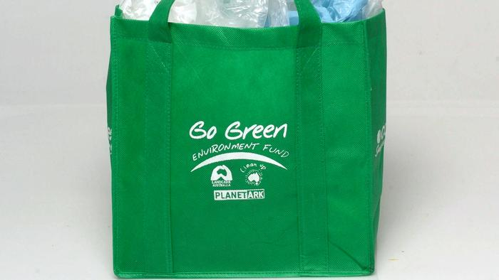Green bags  Crazy truth about using eco bags for groceries b562d2a3ac