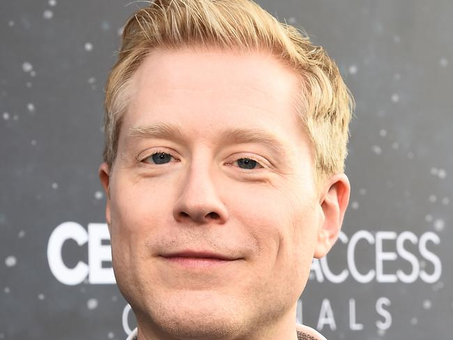 Anthony Rapp has accused Kevin Spacey of trying to have sex with him when he was 14 and Spacey was 26. Picture Shutterstock / Splash News