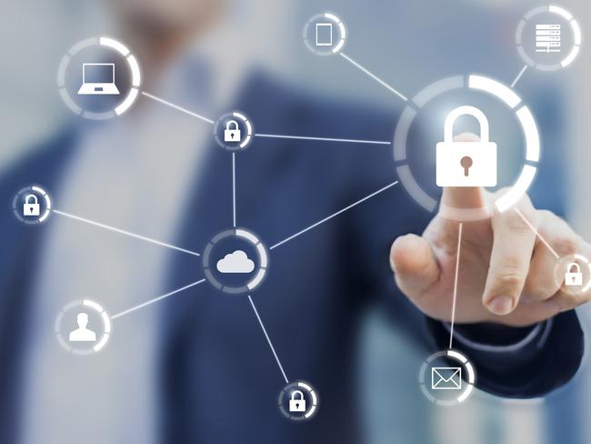 Reports of ransomware activity in Australia roughly doubled in 2016 compared to the previous year. Picture: iStock