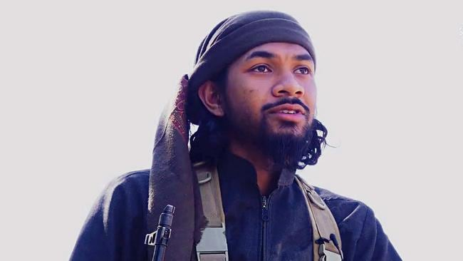 Neil Prakash is being held by Turkish authorities after he was arrested at the Syrian border.