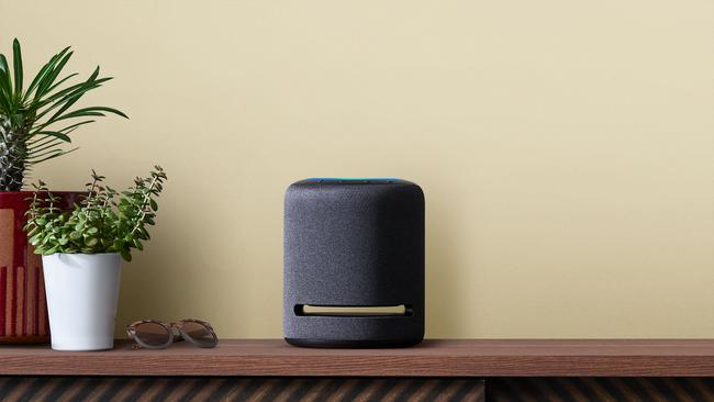 Smart speakers are now focusing on the increased sound quality customers have been craving.