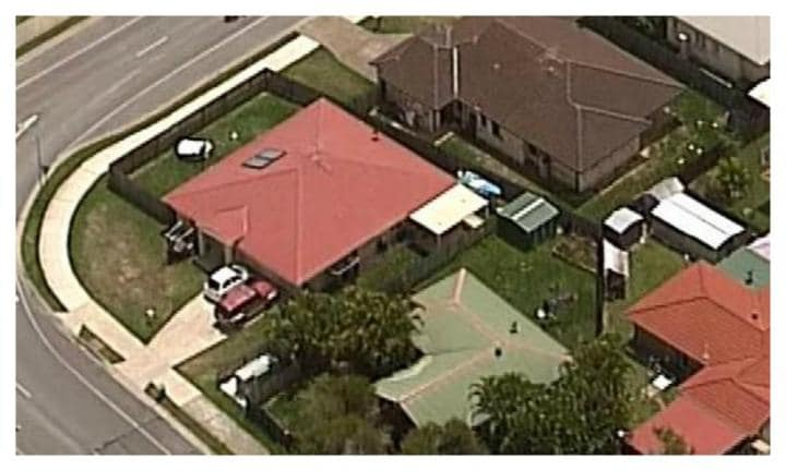 Queensland child's near-drowning in inflatable pool