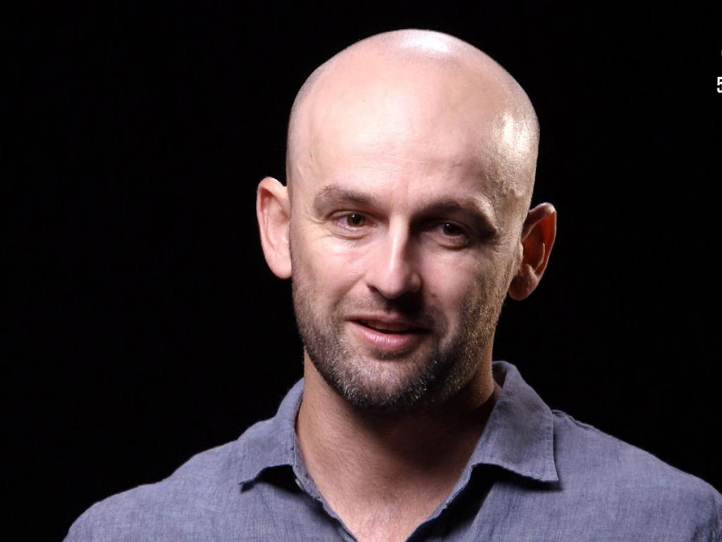 Nathan Lyon sits down with Mark Howard for 'Nice Garry - The Nathan Lyon Story'