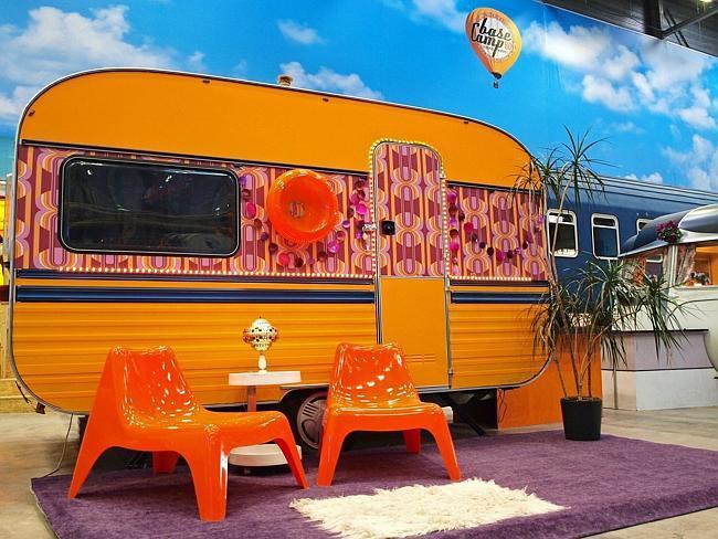 bebfb478008479 Inside the world s quirkiest caravan park
