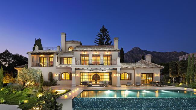 Luxury Real Estate Around The World