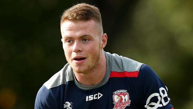 Joe Burgess is returning to Wigan. Picture: Gregg Porteous