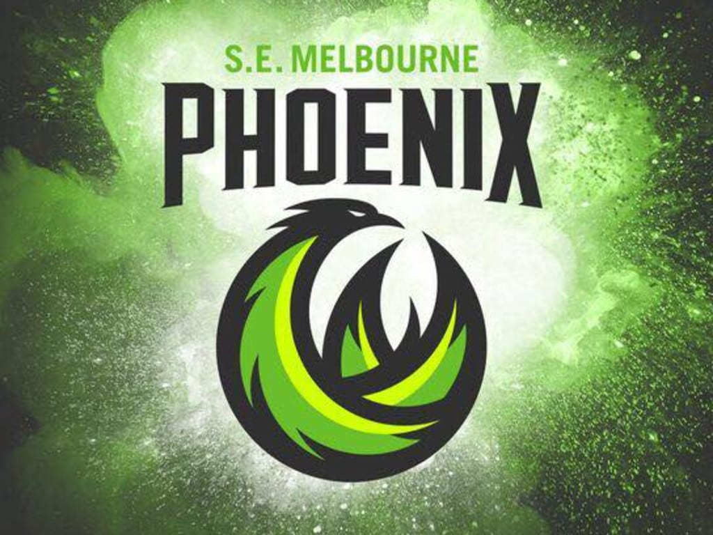The NBL's South East Melbourne franchise has unveiled its logo.