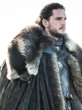 Will Jon Snow become a full-blown Targaryen? Picture: HBO
