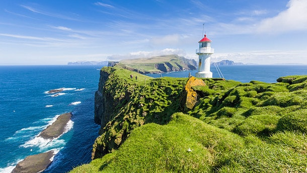The Faroe Islands, an 18-island archipelago midway between Iceland and Scotland, is closing for tourists for a weekend in April.