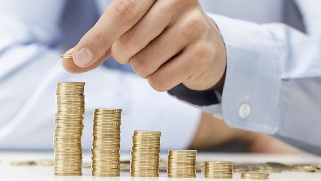 Changes you make now could really add up. Picture: Thinkstock