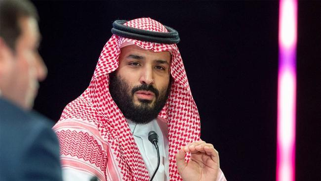 Khashoggi's shocking murder has now spiralled into a crisis for Saudi Arabia and its powerful young ruler, Crown Prince Mohammed bin Salman.