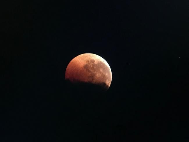 blood moon january 2019 baltimore - photo #37