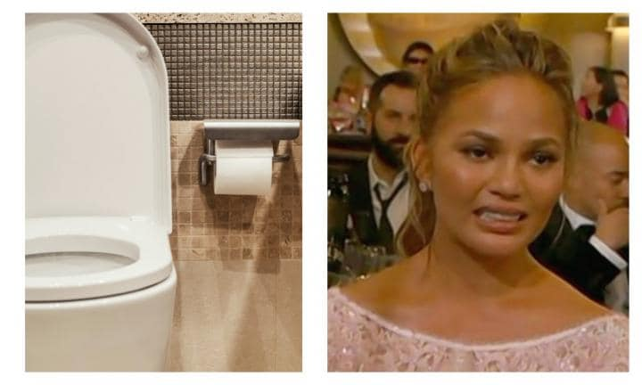 9 surprising things that are much dirtier than your toilet