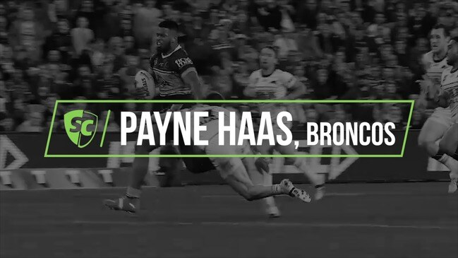 SuperCoach NRL | Player of the Week: Round 22