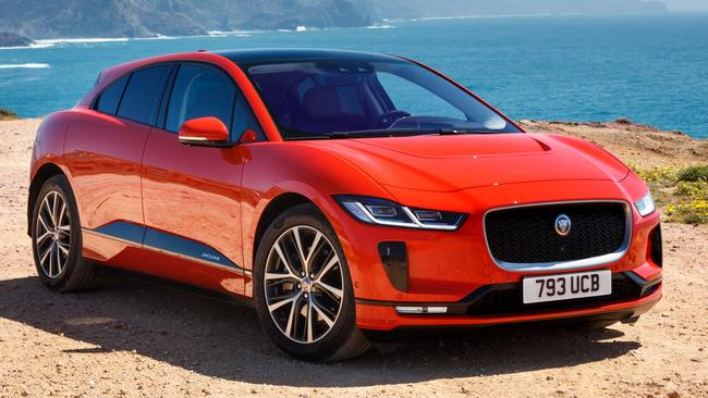 Jaguar and Land Rover came last in the survey. Picture: Supplied