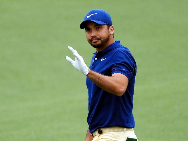 Jason Day has surged back into contention.