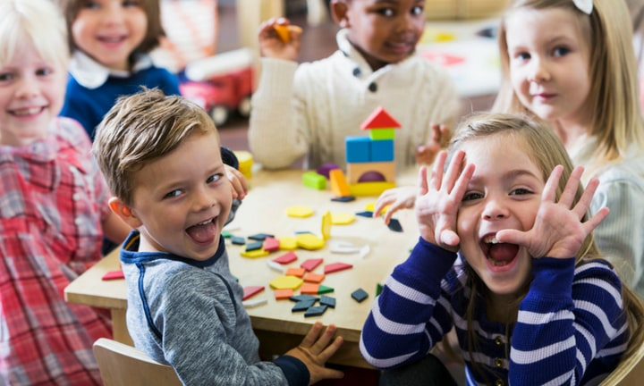 For many families, access to childcare wouldn't be possible without the subsidy. Image: iStock