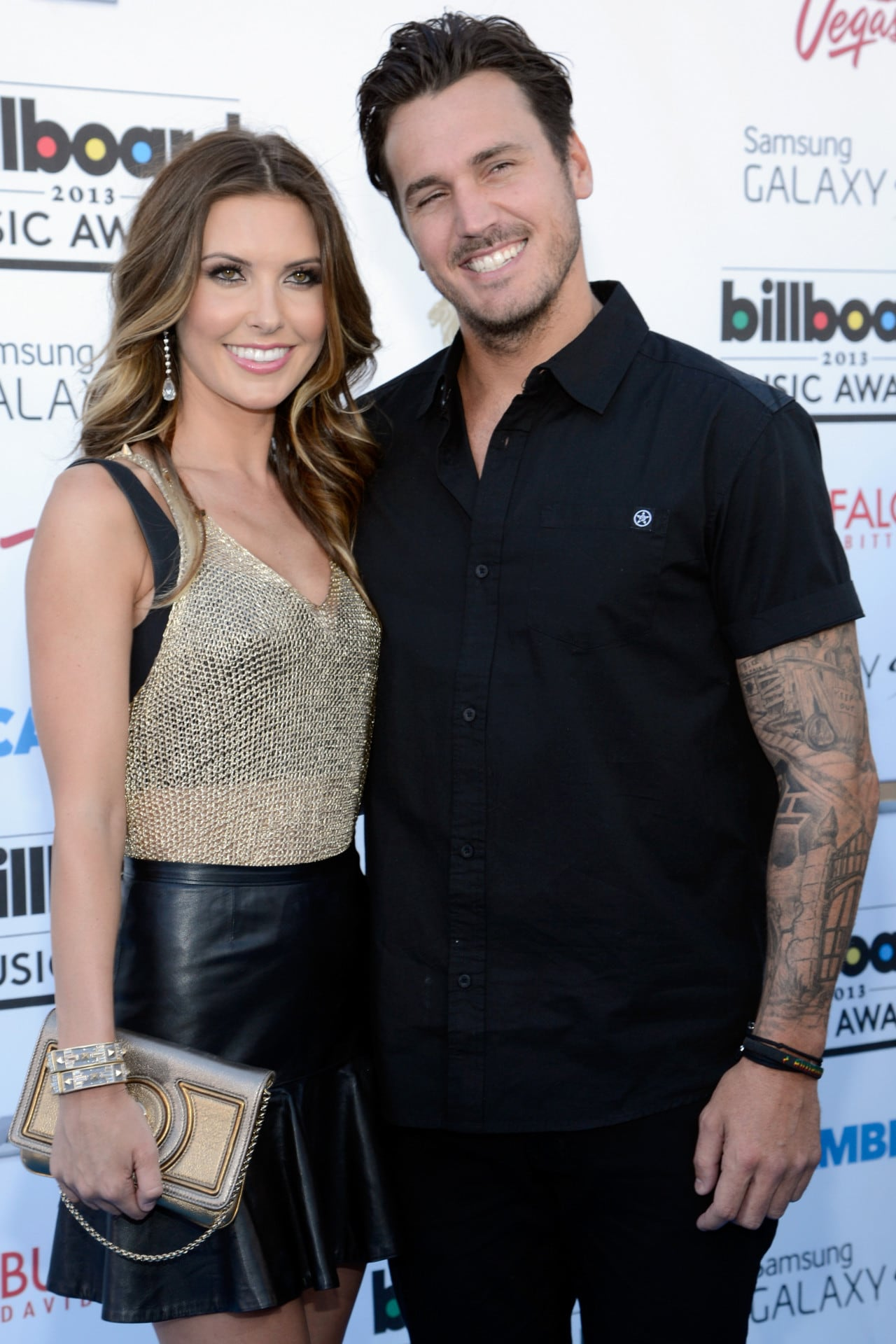 Who is audrina patridge dating right now