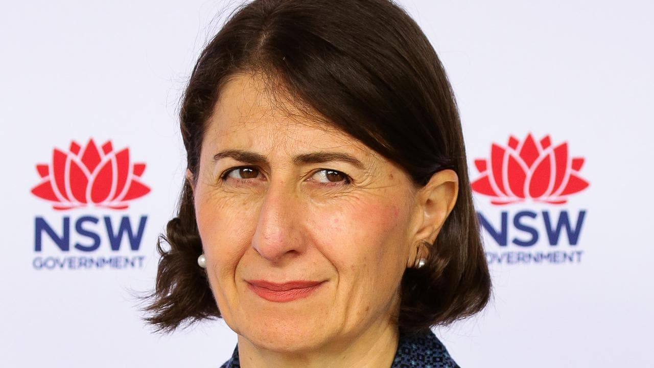 Gladys peppered over SCG Test cricket controversy thumbnail