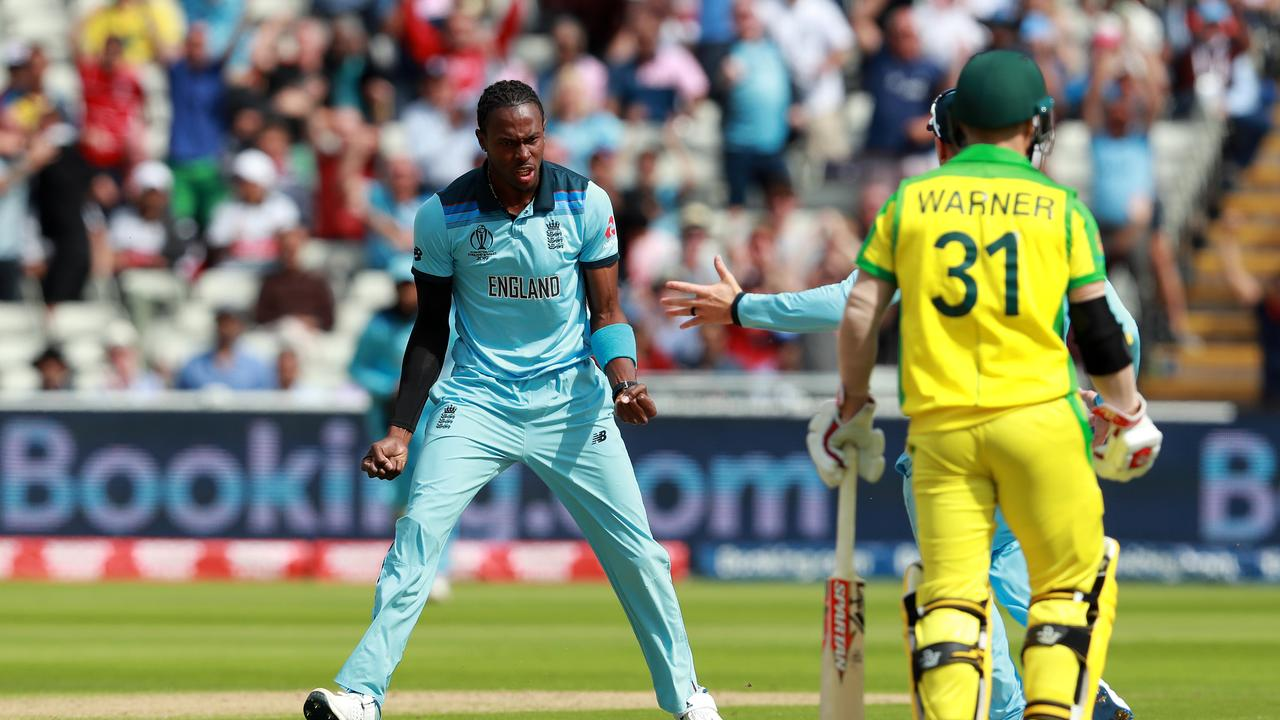 Australia will face England in two white-ball series in September.