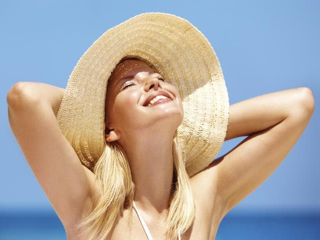 Getting your daily dose of vitamin D is crucial.