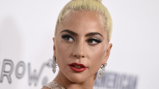 Lady Gaga splits with fiance: 'It didn't work out'