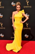 Keltie Knight attends the 68th Annual Primetime Emmy Awards on September 18, 2016 in Los Angeles, California. Picture: Getty