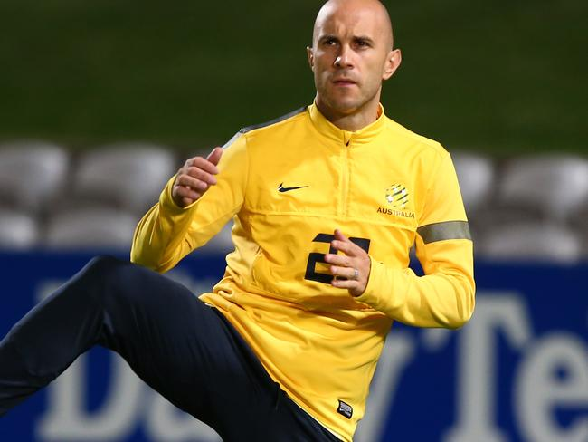 Mark Bresciano is a Socceroos great.