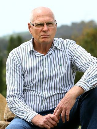 Jim Molan has put himself forward as NSW Liberal president.