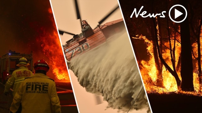 The biggest myths of the 2019 bushfires busted
