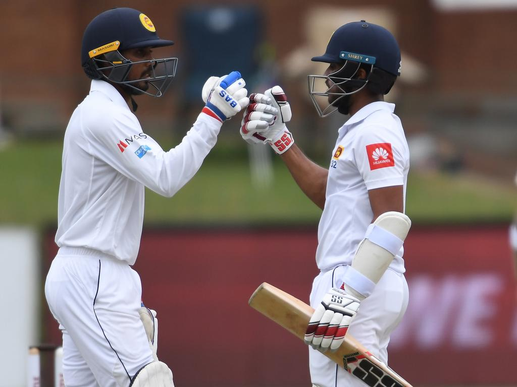 South Africa v Sri Lanka - 2nd Test
