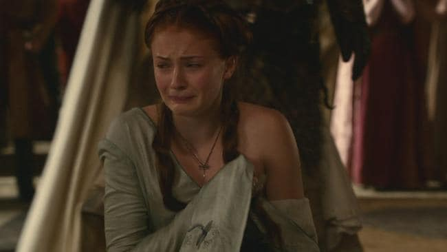 Sansa Was Sexually Assaulted In Game Of Thrones